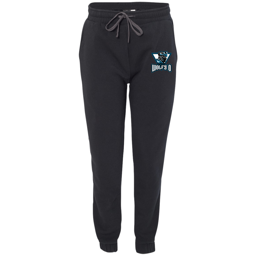 s-dw FLEECE JOGGER PANTS
