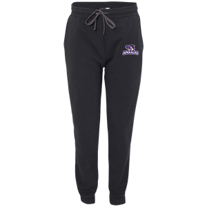 s-a6 FLEECE JOGGER PANTS