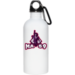 s-cgm STAINLESS STEEL WATER BOTTLE