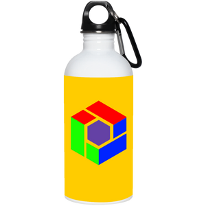 s-cx STAINLESS STEEL WATER BOTTLE