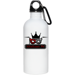 s-kq STAINLESS STEEL WATER BOTTLE