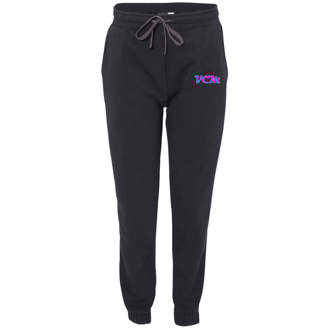 s-vcm FLEECE JOGGER PANTS