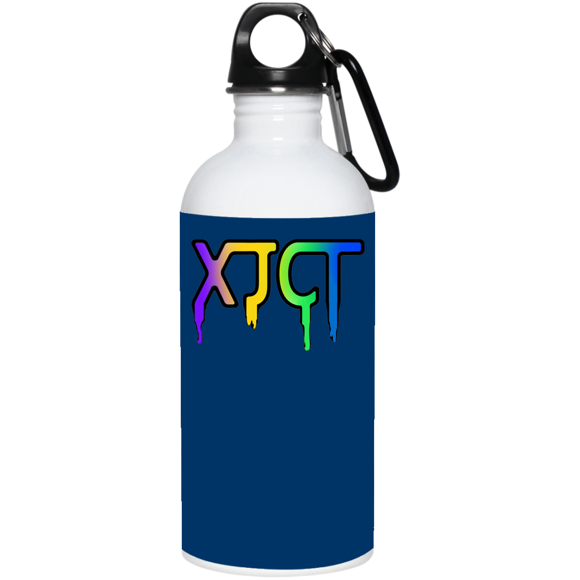 s-xj STAINLESS STEEL WATER BOTTLE