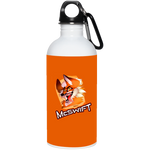 s-ms STAINLESS STEEL WATER BOTTLE