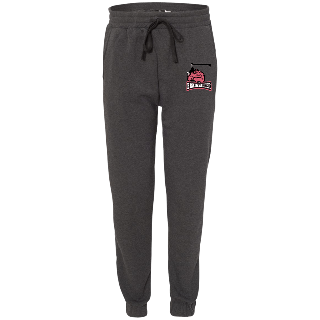 s-bk FLEECE JOGGER PANTS