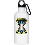 s-had STAINLESS STEEL WATER BOTTLE