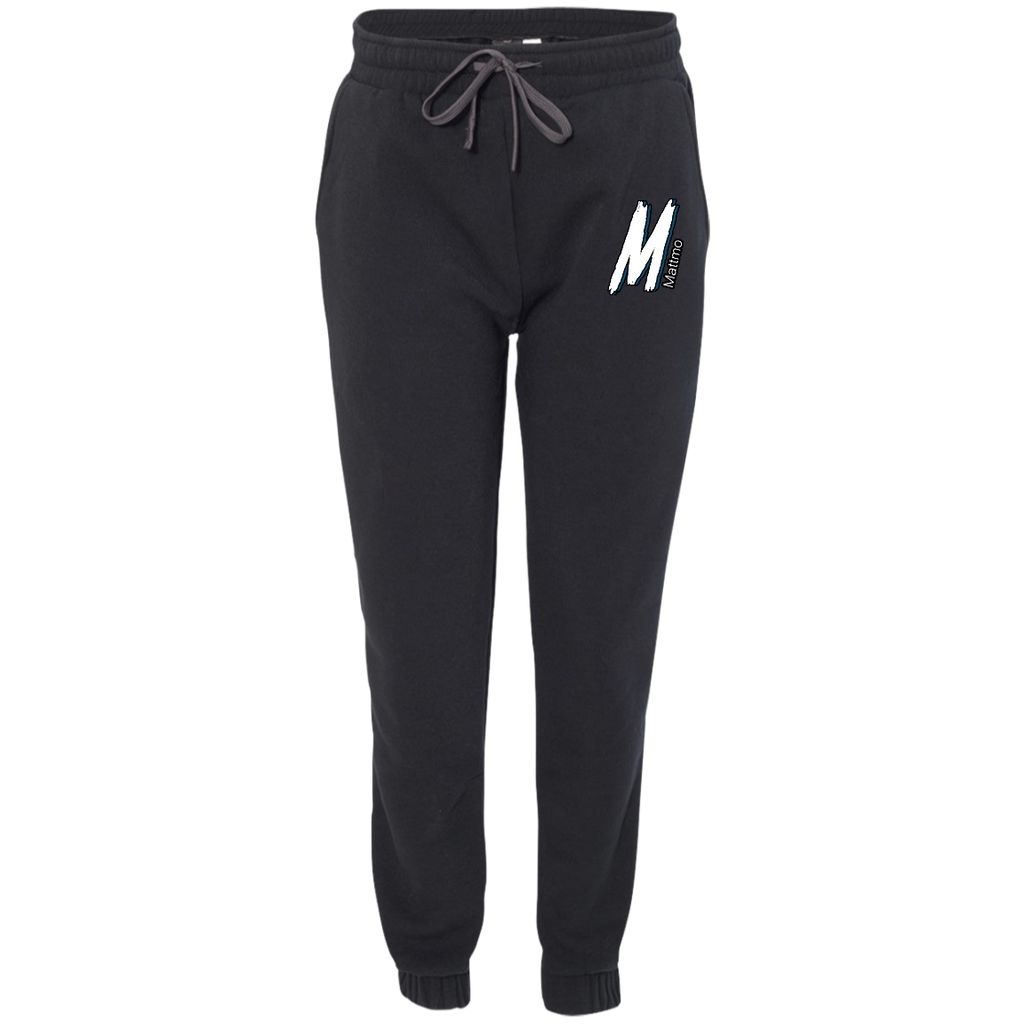 s-mm FLEECE JOGGER PANTS