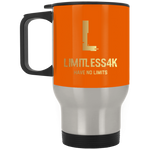 s-l4 STAINLESS STEEL TRAVEL MUG