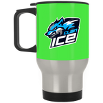 s-ice STAINLESS STEEL TRAVEL MUG