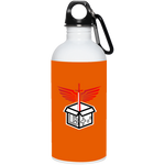 s-lb STAINLESS STEEL WATER BOTTLE