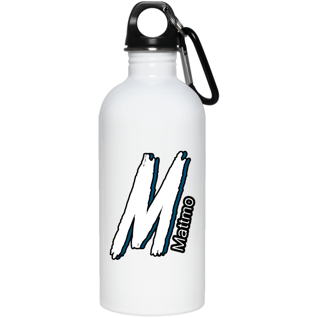 s-mm STAINLESS STEEL WATER BOTTLE
