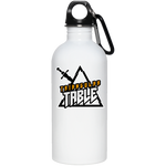 s-tt STAINLESS STEEL WATER BOTTLE
