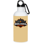 s-rc STAINLESS STEEL WATER BOTTLE
