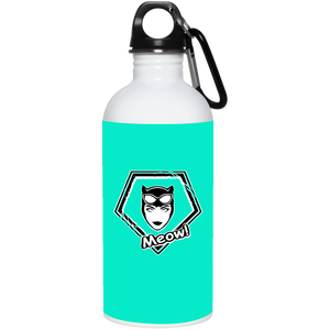 s-wcw STAINLESS STEEL WATER BOTTLE