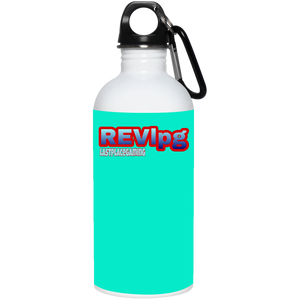 s-rev STAINLESS STEEL WATER BOTTLE