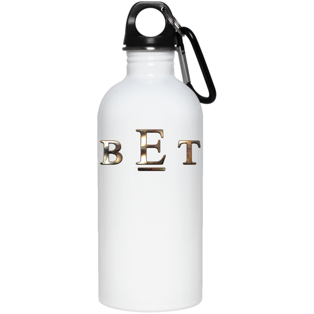 s-bet STAINLESS STEEL WATER BOTTLE
