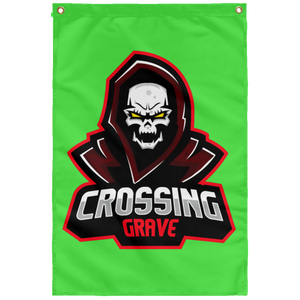 s-cg WALL FLAG