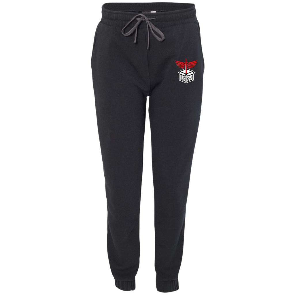 s-lb FLEECE JOGGER PANTS