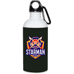 s-sm STAINLESS STEEL WATER BOTTLE