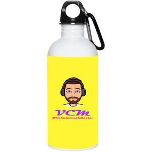 s-vcm STAINLESS STEEL WATER BOTTLE