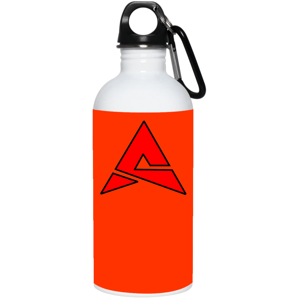 s-ai STAINLESS STEEL WATER BOTTLE