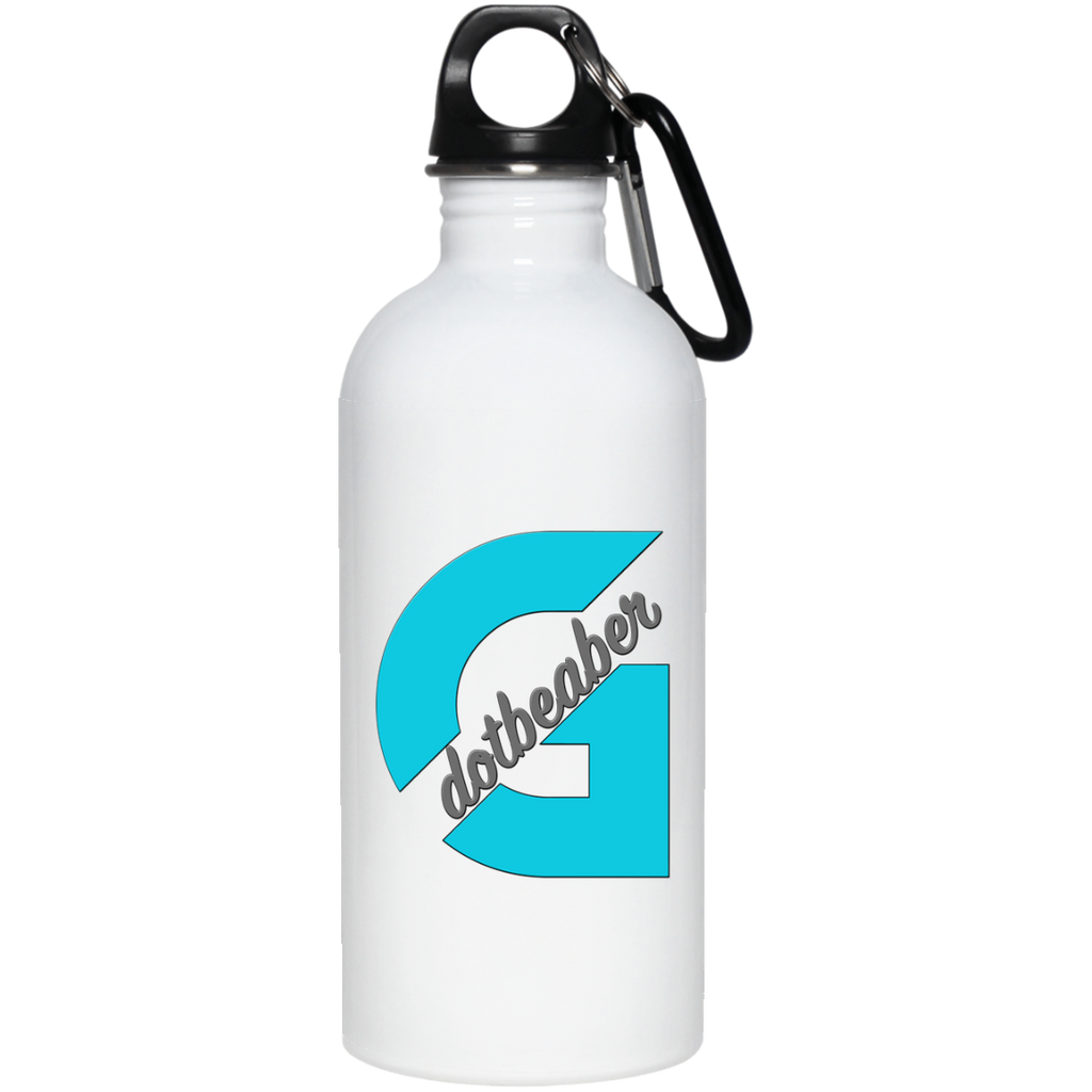 s-gb STAINLESS STEEL WATER BOTTLE