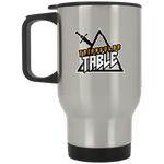 s-tt STAINLESS STEEL TRAVEL MUG