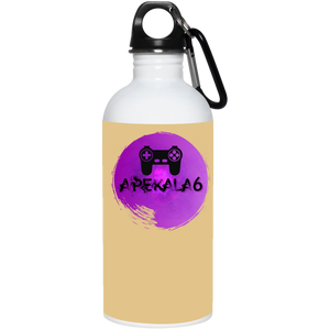s-a62 STAINLESS STEEL WATER BOTTLE