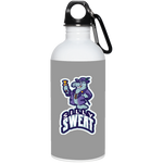 s-ss STAINLESS STEEL WATER BOTTLE