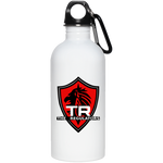 s-tr STAINLESS STEEL WATER BOTTLE
