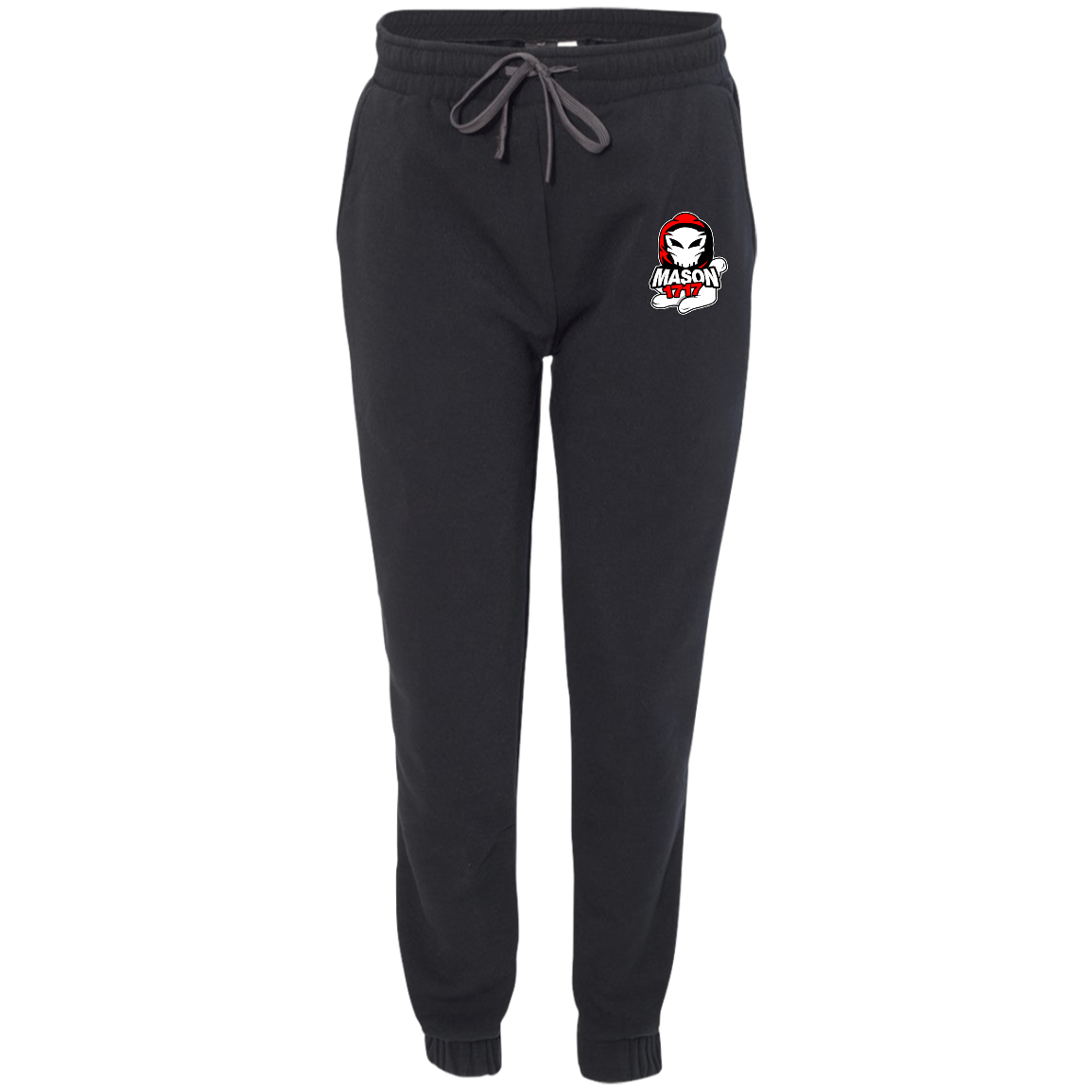 s-m1 FLEECE JOGGER PANTS
