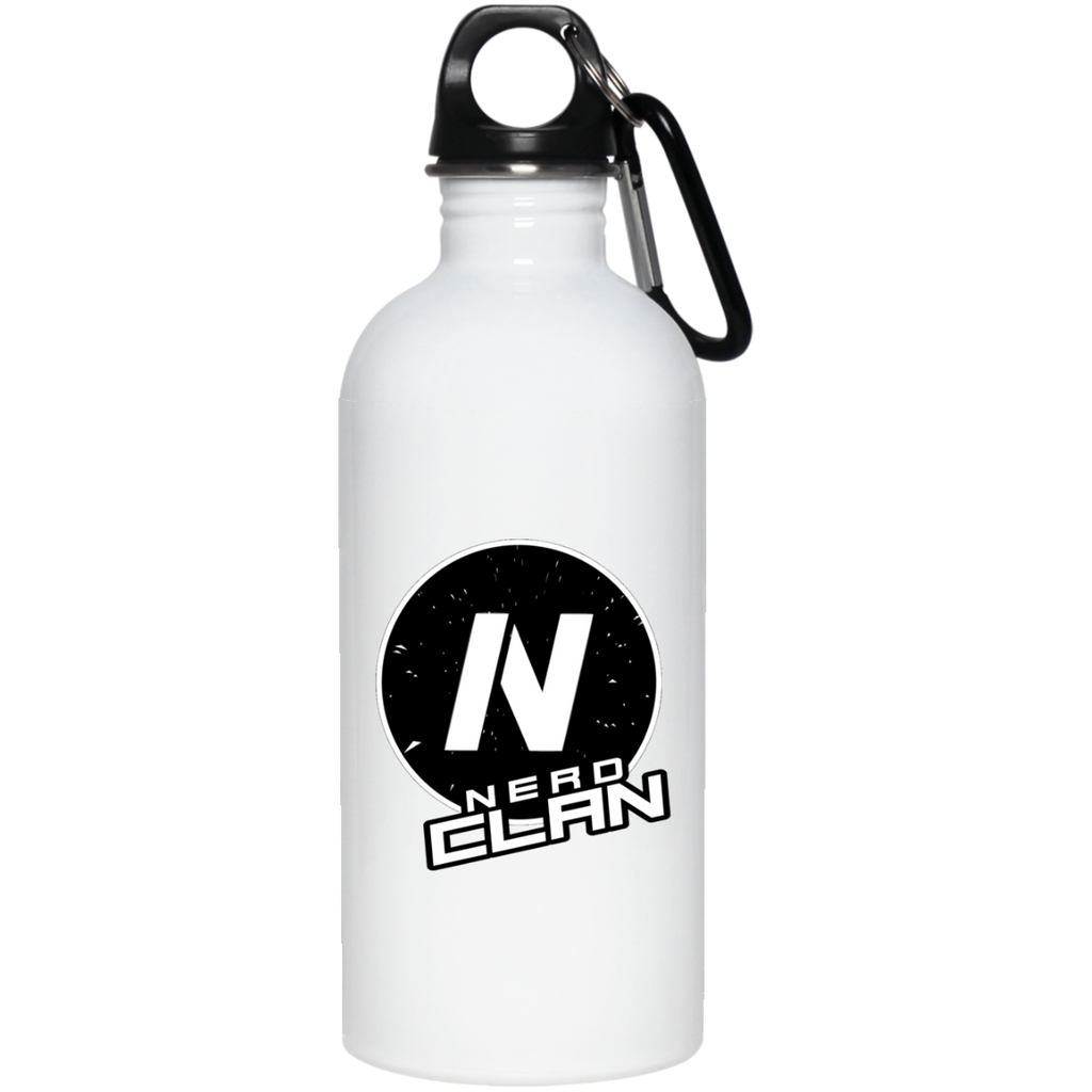s-nc STAINLESS STEEL WATER BOTTLE