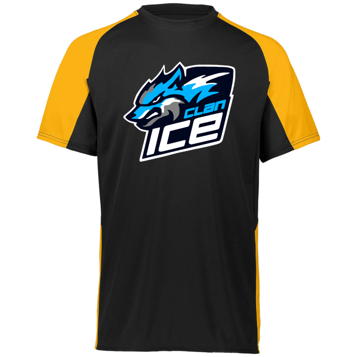 s-ice TEAM JERSEY WITH YOUR NAME ON IT