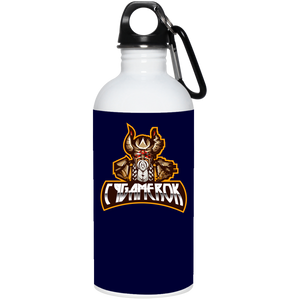 s-cy STAINLESS STEEL WATER BOTTLE