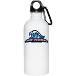 s-ro STAINLESS STEEL WATER BOTTLE