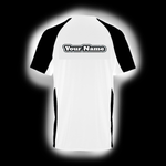 eSPORTS TEAM JERSEY FRONT (example only! Your team logo will be on the front!!)
