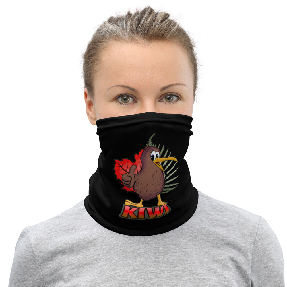 kiwi Face Mask/Neck Gaiter