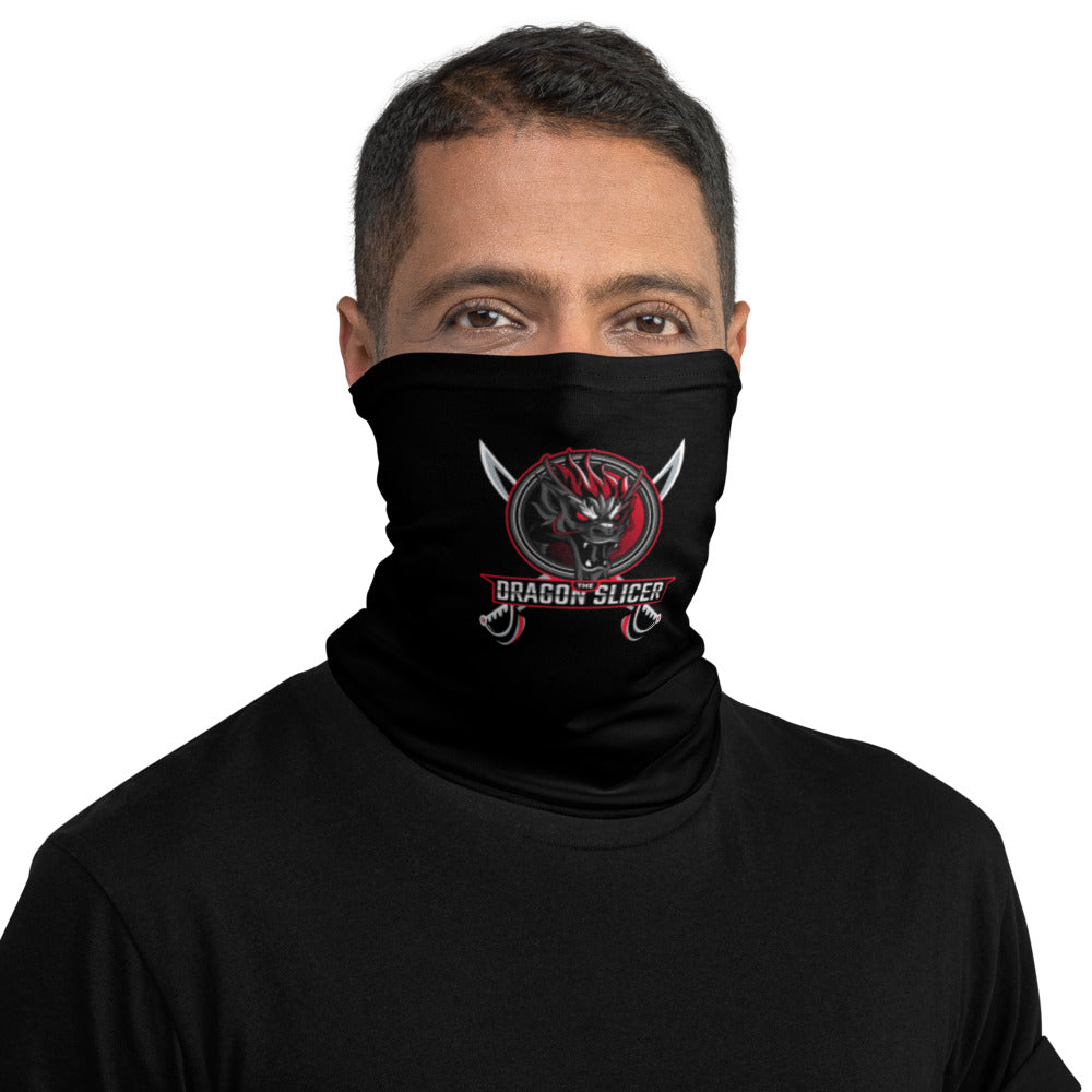 drsl Face Mask/Neck Gaiter