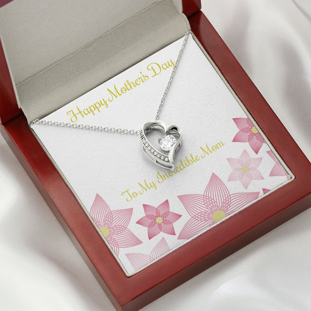 md21 Mother's Day Heart Necklace 2