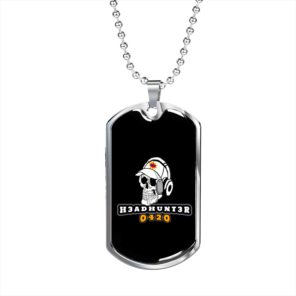 s-hh DOG TAGS