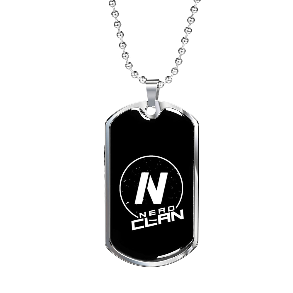 s-nc DOG TAGS