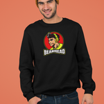 bean Sweatshirt