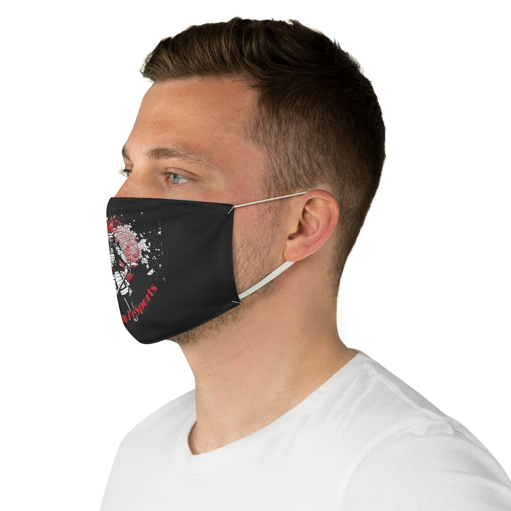 t-str SMALL FACE MASK