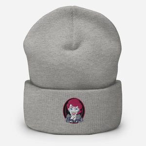 thor Embroidered Beanie