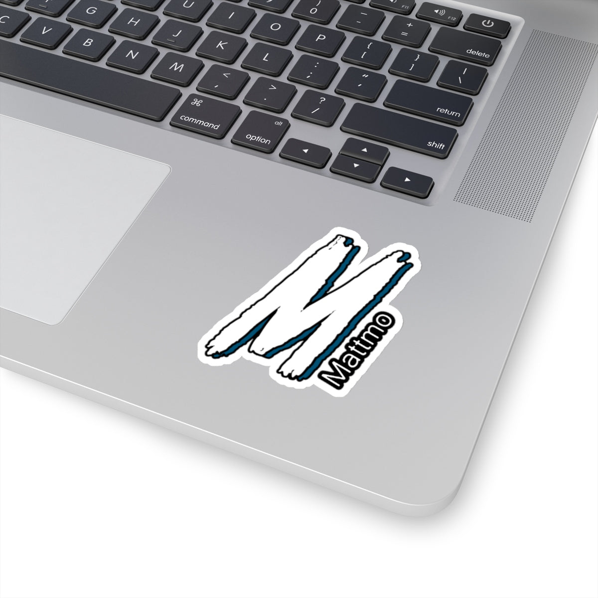 s-mm STICKERS