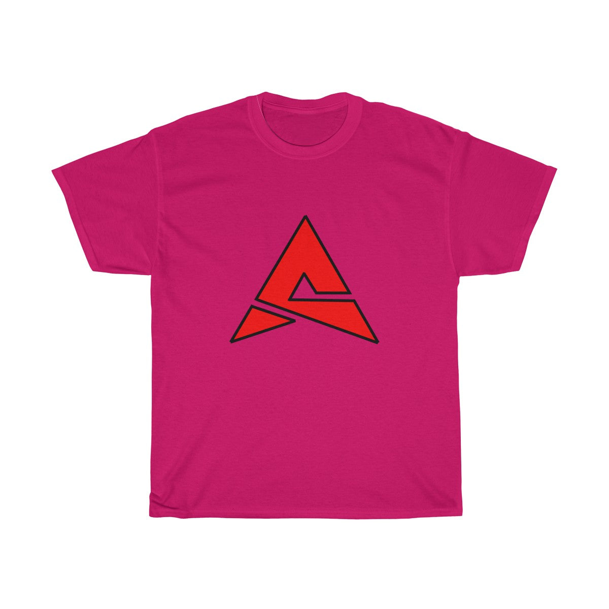 s-ai ADULT T SHIRT