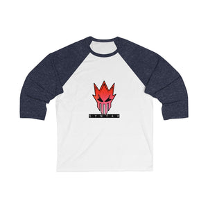 t-syn BASEBALL T SHIRT