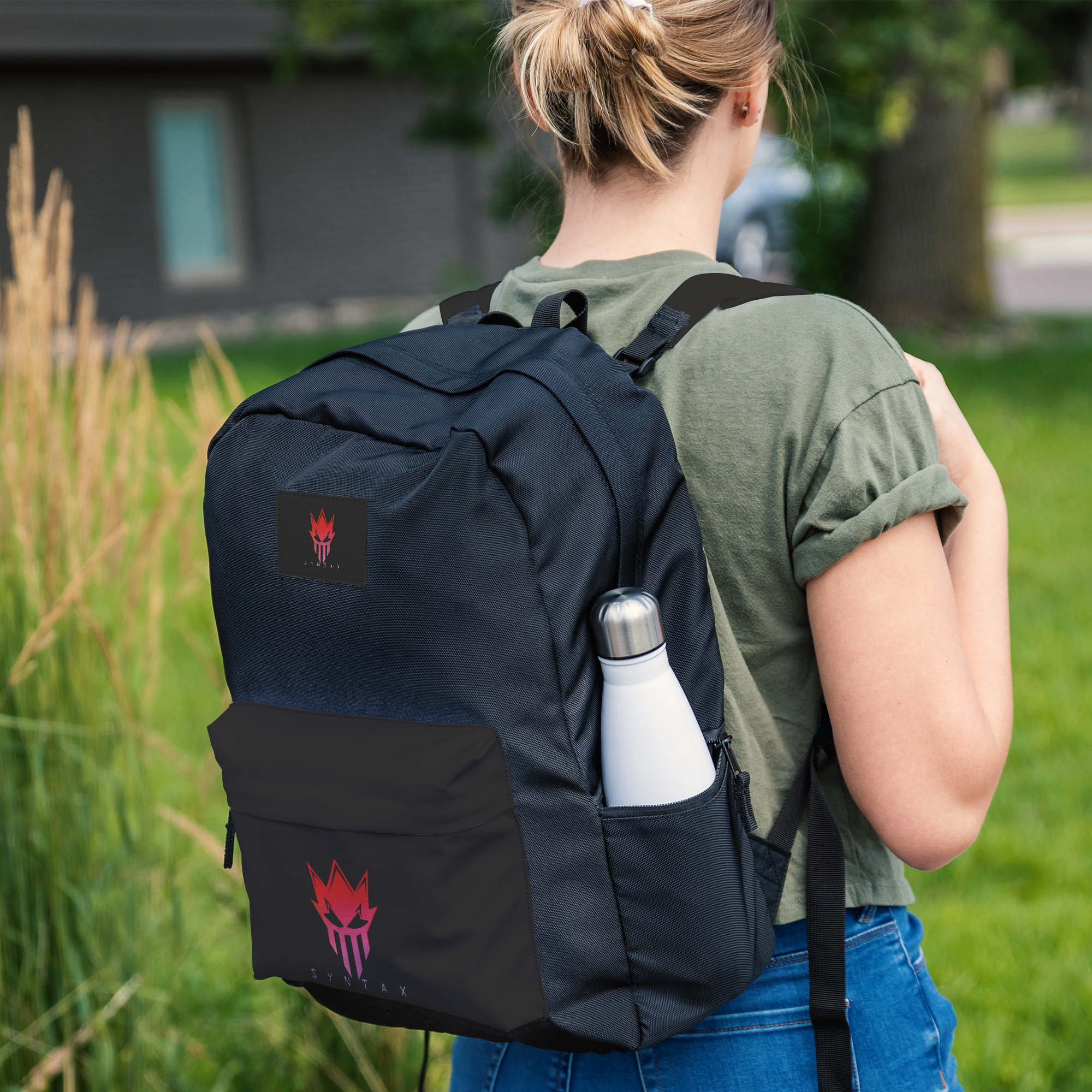 t-syn BACKPACK