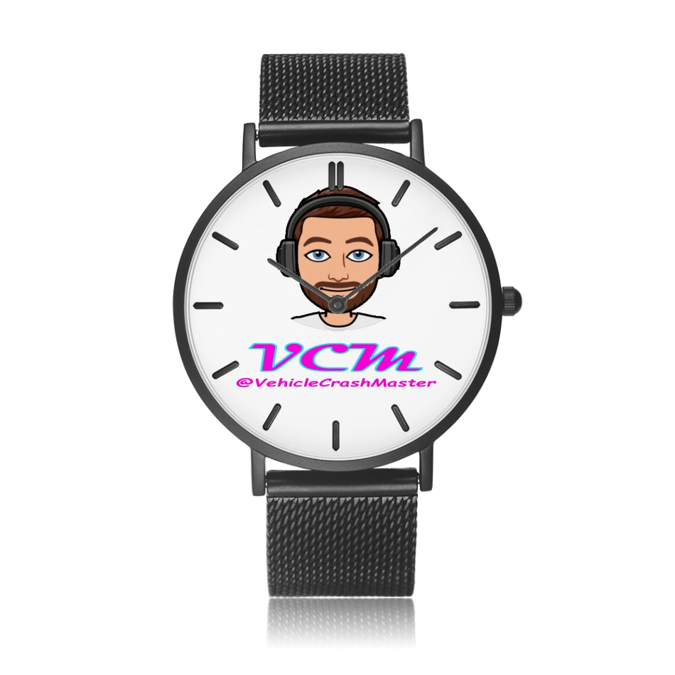 s-vcm WATCHES