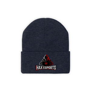 t-hax EMBROIDERED BEANIE